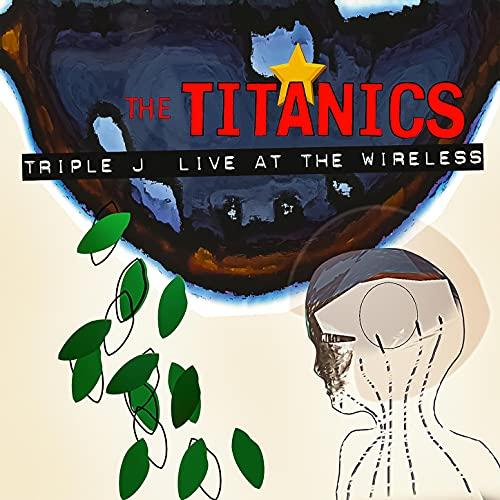 Rock Boss (Triple J Live at the Wireless, 2001)