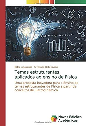 Temas estruturantes aplicados ao ensino de Física: Uma proposta inovadora para o Ensino de temas estruturantes de Física a partir de conceitos de Eletrodinâmica
