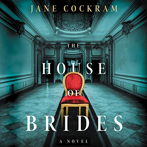 Couverture de The House of Brides