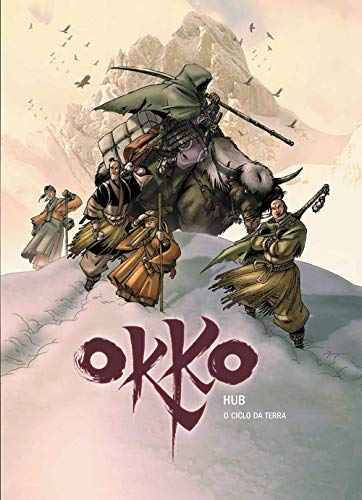 Okko. O Ciclo Da Terra