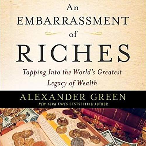An Embarrassment of Riches Titelbild