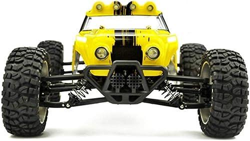 QQCR High-Speed-Fernbedienung Auto 1 12 Off-Road-Kinder elektrische Spielzeug-Rennmodell