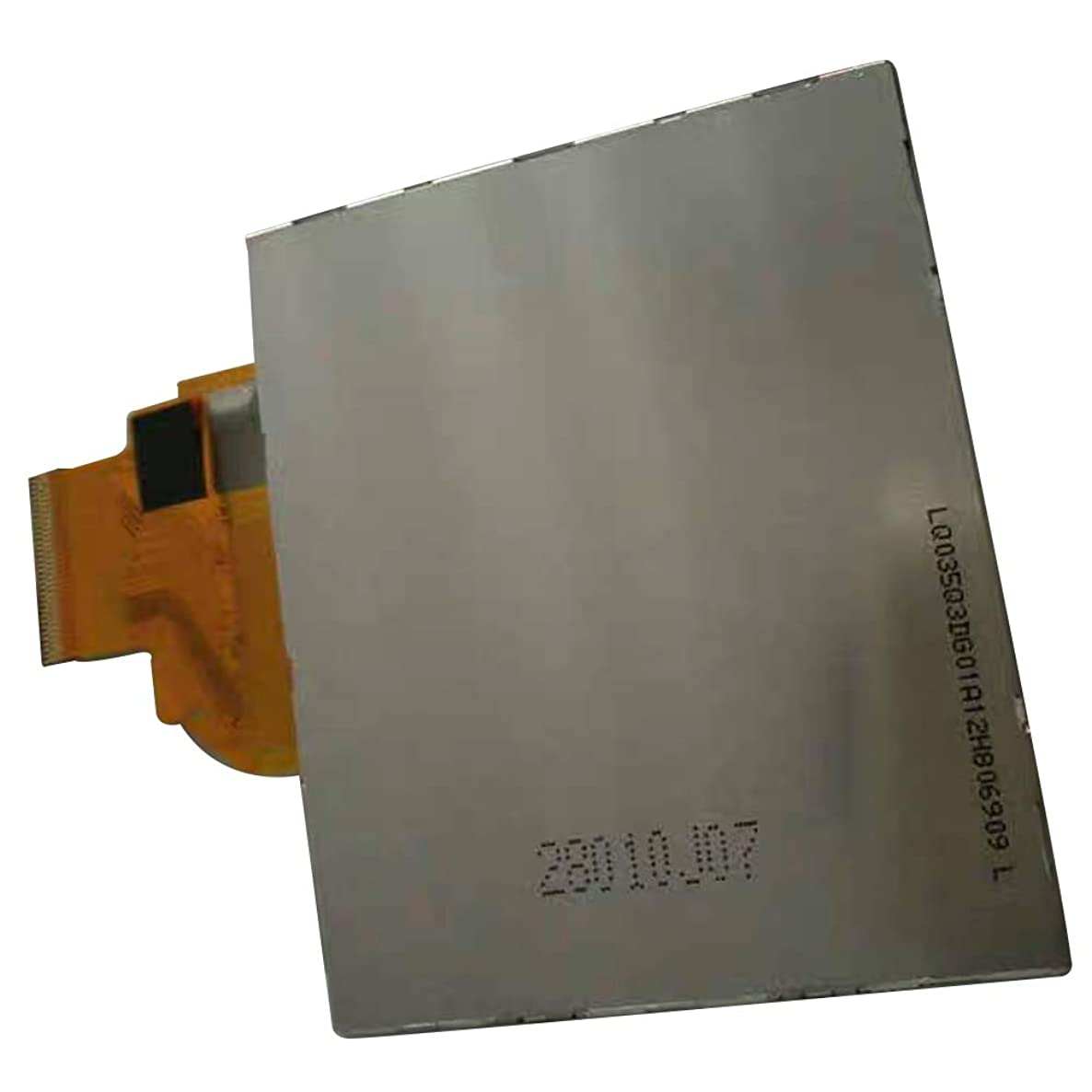 L&W 3.5 inch LCD Display Screen for Handheld & Industrial Panel Model Name LQ035Q3DG01 by L&W LCD