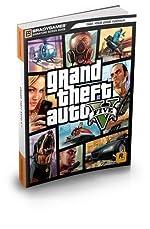 Grand Theft Auto V Signature Series Strategy Guide de BradyGames