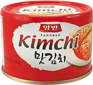 DONGWON kimchi, coreano eingelegter Kohl, 6pack (6&