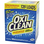 Oxiclean Versatile Stain Remover, All New Super Savings Pkg 28.88 Pounds