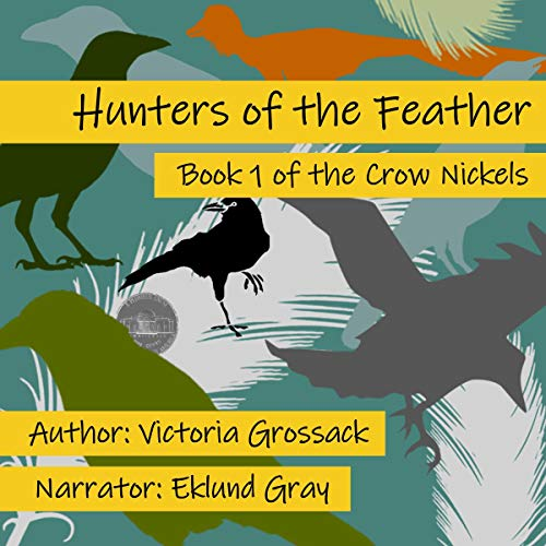 Hunters of the Feather cover art