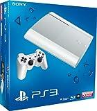 Console PS3 Ultra slim 500 Go blanche