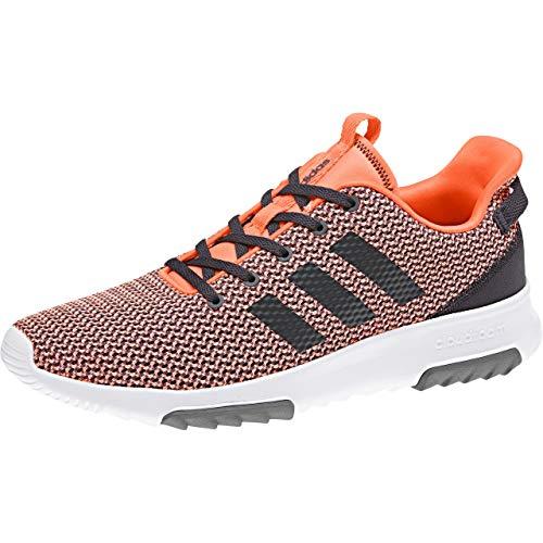 Adidas CF Racer TR, Zapatillas de Trail Running para Hombre, Naranja (Naalre/Carbon/Gricua 000), 40 EU