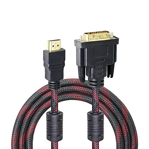 Honglei Adaptadores DVI-HDMI
