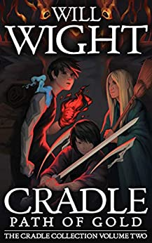 Cradle, Path of Gold: Box Set (Cradle Collection Book 2) by [Will Wight]