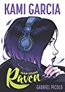 Teen Titans : Raven par Garcia