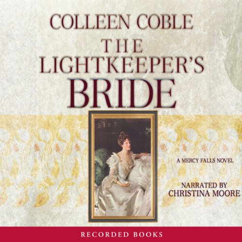 The Lightkeeper's Bride cover art