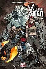 ALL NEW X-MEN T06 de Brian Michael Bendis
