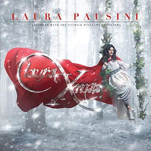 Laura Pausini - Laura Xmas [CD]