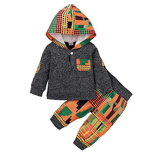 african clothing for children - 2
