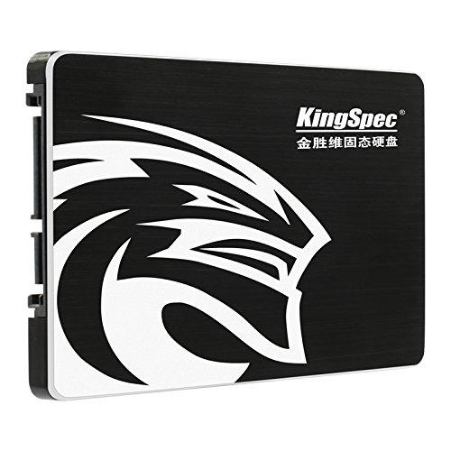 KingSpec 6,3cm SATA da 360GB SSD SATA3SSD hard drive HDD interno compatibile per Samsung 860EVO