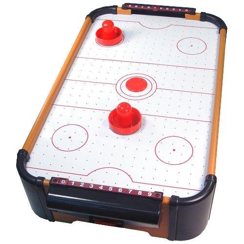 Peers Hardy - Juego de Air Hockey para Mesa: Amazon.es: Juguetes y ...