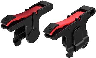 Jctek PUBG Game Trigger Shooter Sensitive Shot & Aim Buttons L1R1 Joystick Controller Handle for PUBG