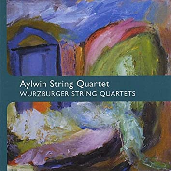 Wurzburger String Quartets