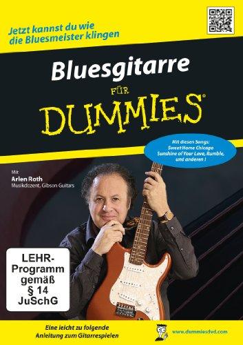 Bluesgitarre für Dummies