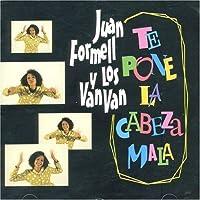Te Pone La Cabeza Mala by Juan Formell (2007-01-01)