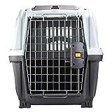 """Nobby 72127 Transportbox für mittlere und große Hunde """"Skudo 4 Iata"""" 68 x 48 x 51 cm - 6"""