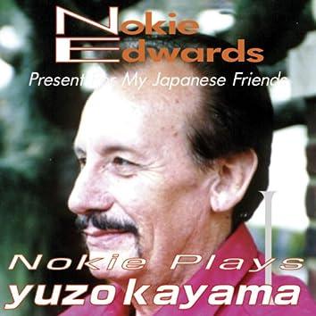 Nokie Edwards Plays Kayama Yuzo