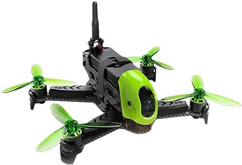 Opfury 5,8G FPV 720P Mini RC Hubschrauber Drone Speed  acing Drohne Quadcopter Gute Wahl für Drohnen Ausbildung (mit Fernbedienung)
