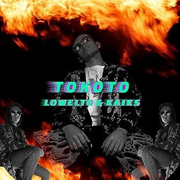 Tokoto (feat. Lowelto)