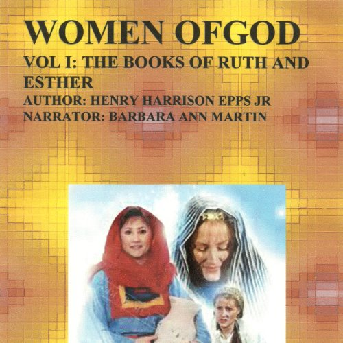 Women of God, Volume I audiobook cover art