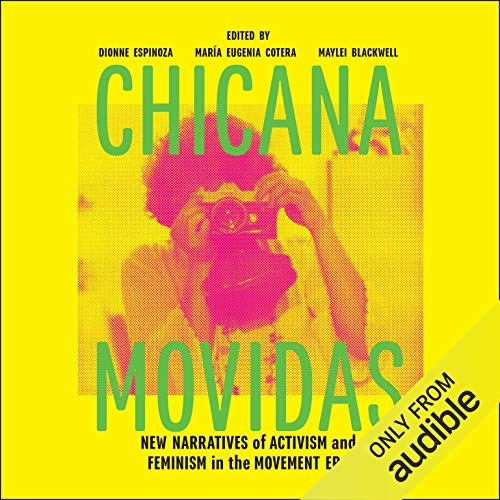 Chicana Movidas cover art