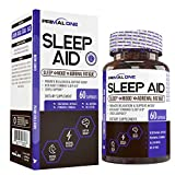 Best Sleeping Pills - PRIMAL ONE Sleep AID - Non Habit Forming Review