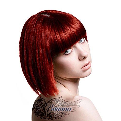 2 x Stargazer Semi Permanent Rouge Hair Colour Dye