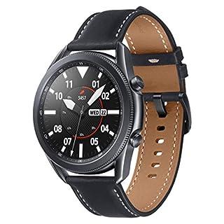 Samsung Galaxy Watch3 - Mystic Black (45mm) - Bluetooth (B08DJQDX7F) | Amazon price tracker / tracking, Amazon price history charts, Amazon price watches, Amazon price drop alerts