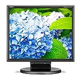 NEC E172M-BK 17' Desktop Monitor with LED Backlighting, Black