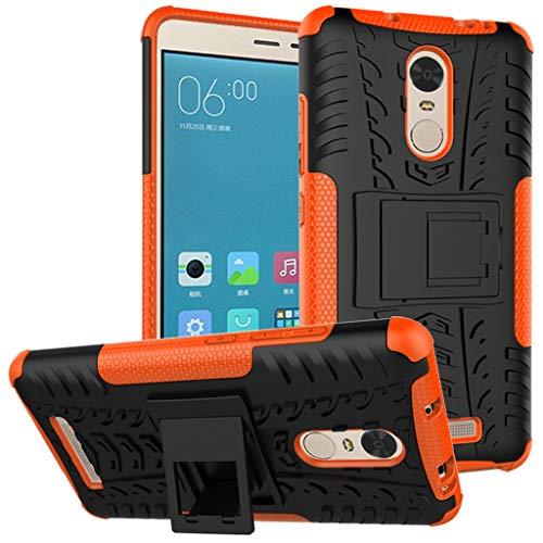 Oujiet-eu MG Funda para Xiaomi Redmi note2 Pro Funda Carcasa Case Cover 7