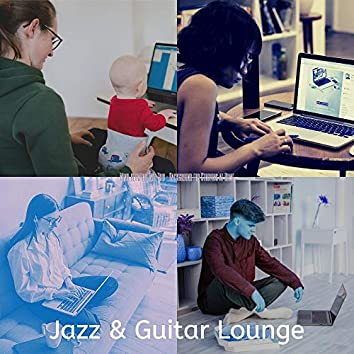 Mind-blowing Jazz Trio - Background for Studying at Home