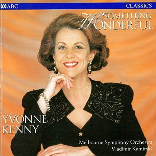 Yvonne Kenny, The Melbourne Symphony Orchestra & Vladimir Kamirski