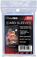 Ultra Pro Sleeves Store Safe (RPSCG-3) - verzamelkaartenaccessoires-pak van 100