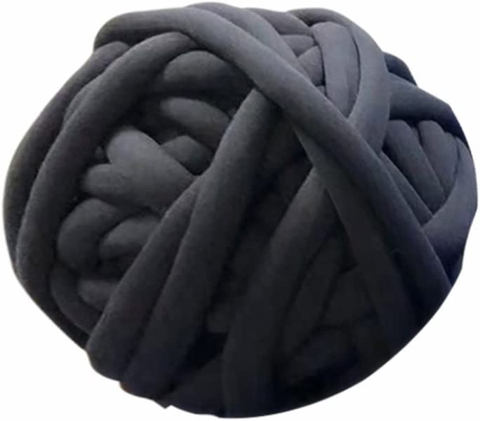 Super Chunky Vegan Yarn Acrylic Sof Roving Thick Limited time trial price Max 88% OFF Bulky Washable
