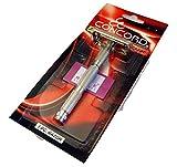 CONCORD with 15 Blade Sampler DE Safety Razor TTO ASTRA BLUEBIRD 7 O'CLOCK ABG