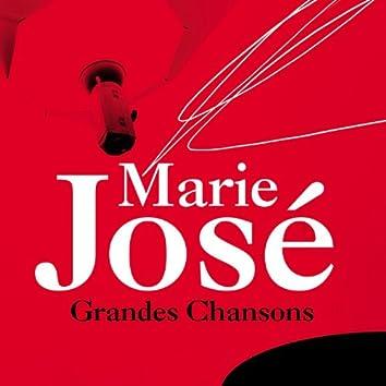 Marie José: Grandes chansons