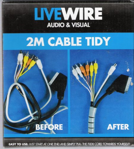 2M Cable Tidy by ITP