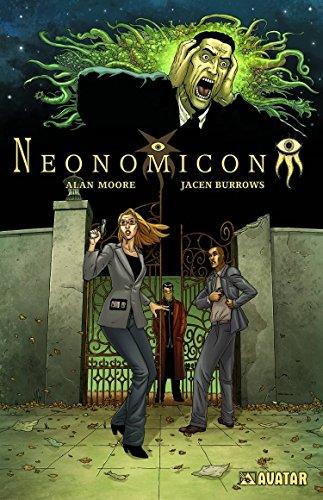 Alan Moore's Neonomiconの詳細を見る
