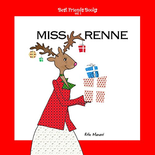 Miss Renne (Best Friends Books t. 1) (French Edition)
