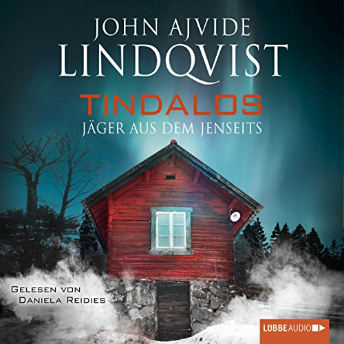Tindalos cover art