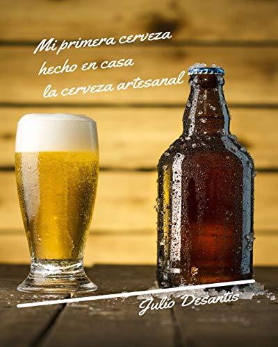 Mi primera cerveza: Hecho en casa