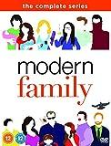 Modern Family S1-11 DVD Boxset