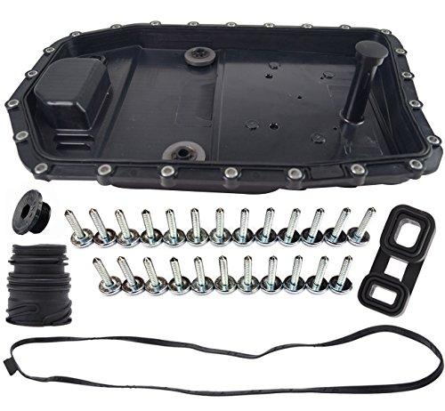 Bapmic 6HP19 24152333907 Transmission Oil Pan Repair Kit for BMW E60 E71 E82 E88